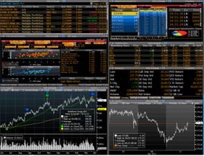 Bloomberg EMSX