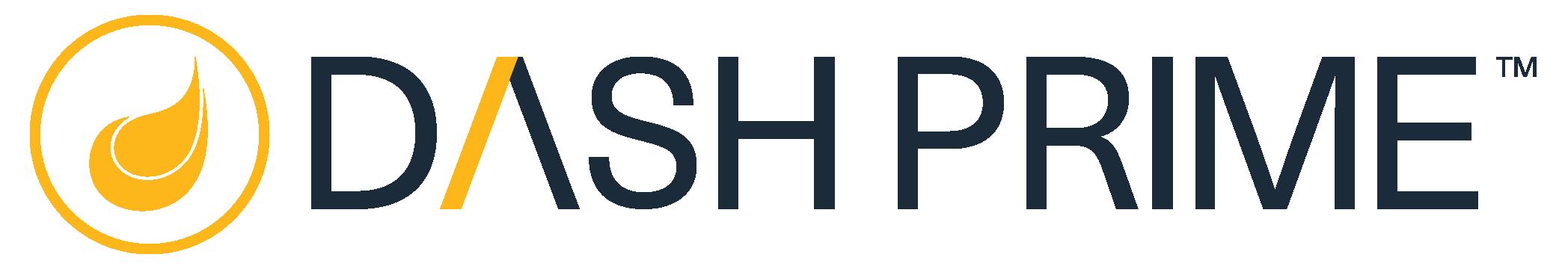 Dash Prime Logo